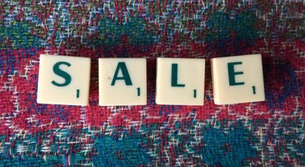 Sale/Seconds