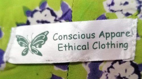 Conscious Apparel